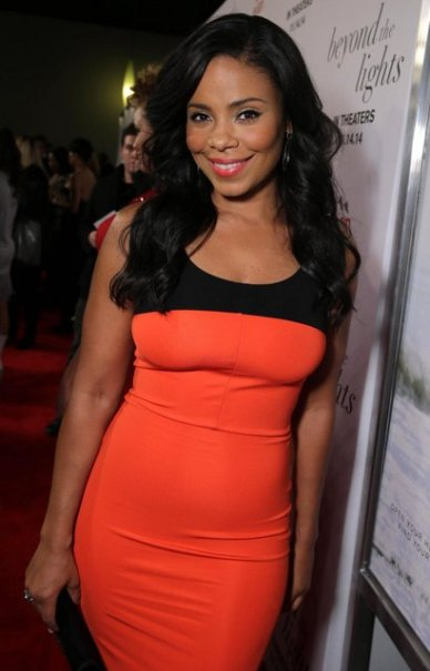 Sanaa Lathan -beyond the lights